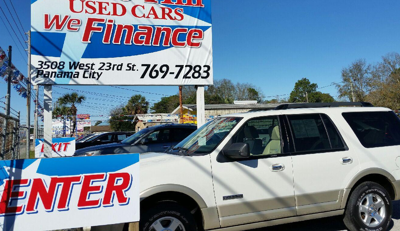 Used Cars For Sale In Panama City Beach Fl